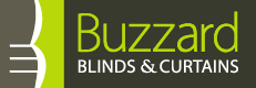 Buzzard Blinds logo