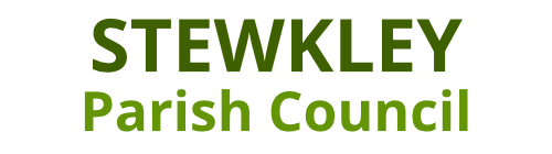 Stewkley parish council website design