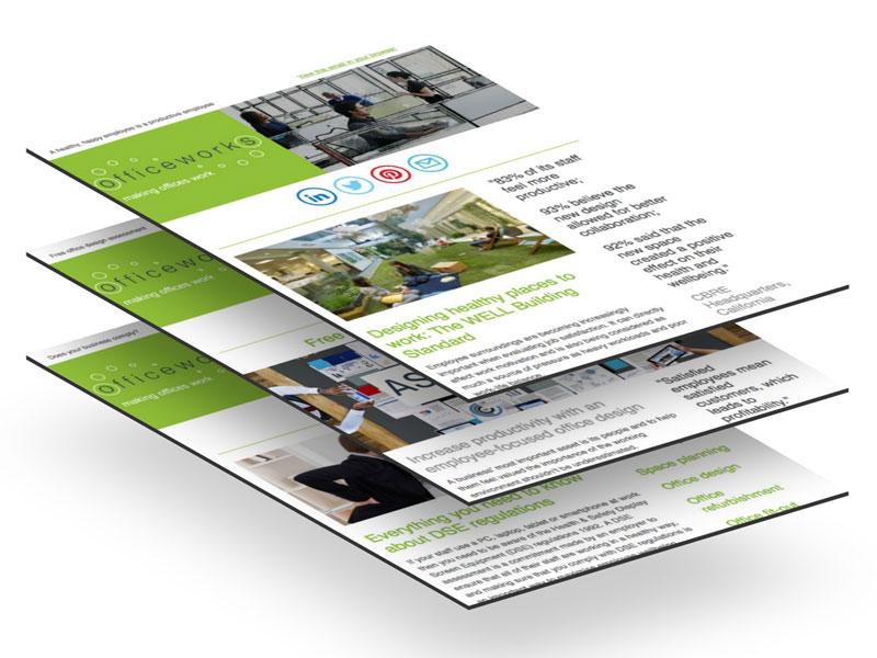 Web Design Berkhamsted