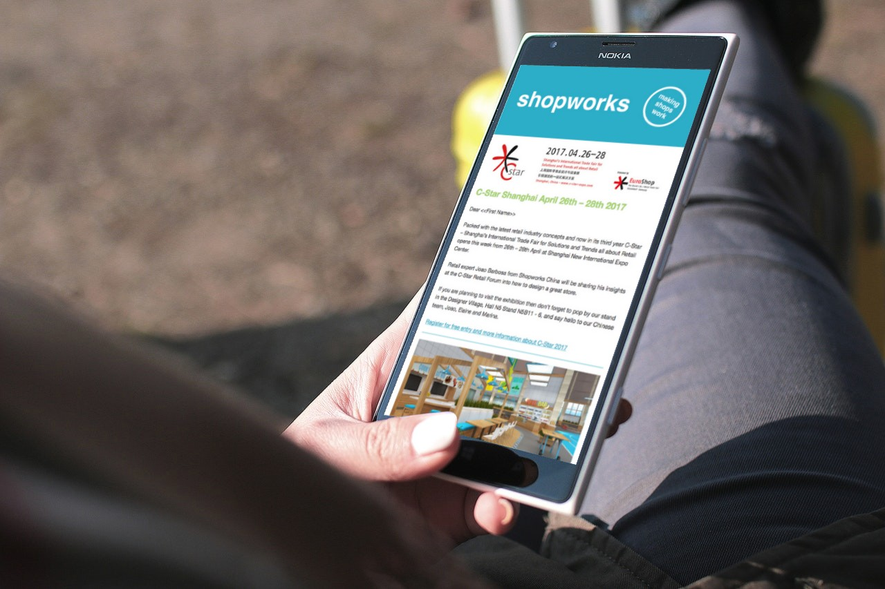 reading shopworks newsletter