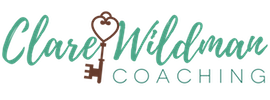 clare wildman coaching logo