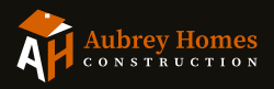 Aubrey homes construction