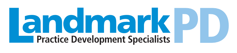 Landmark PD logo
