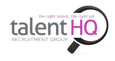 talenthq recruitment logo