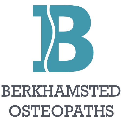 Berkhamsted Osteopaths logo