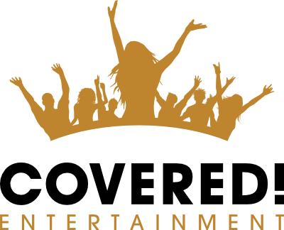 allcovered entertainment logo